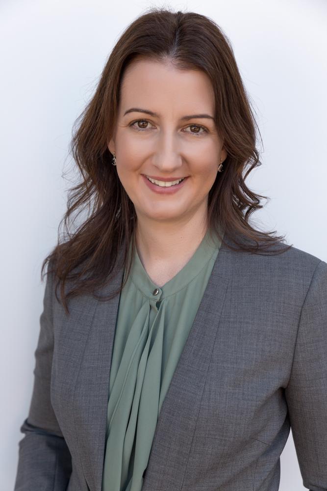 Dr Belinda Ratcliffe